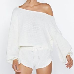 Sweaters - Nasty Gal sweater